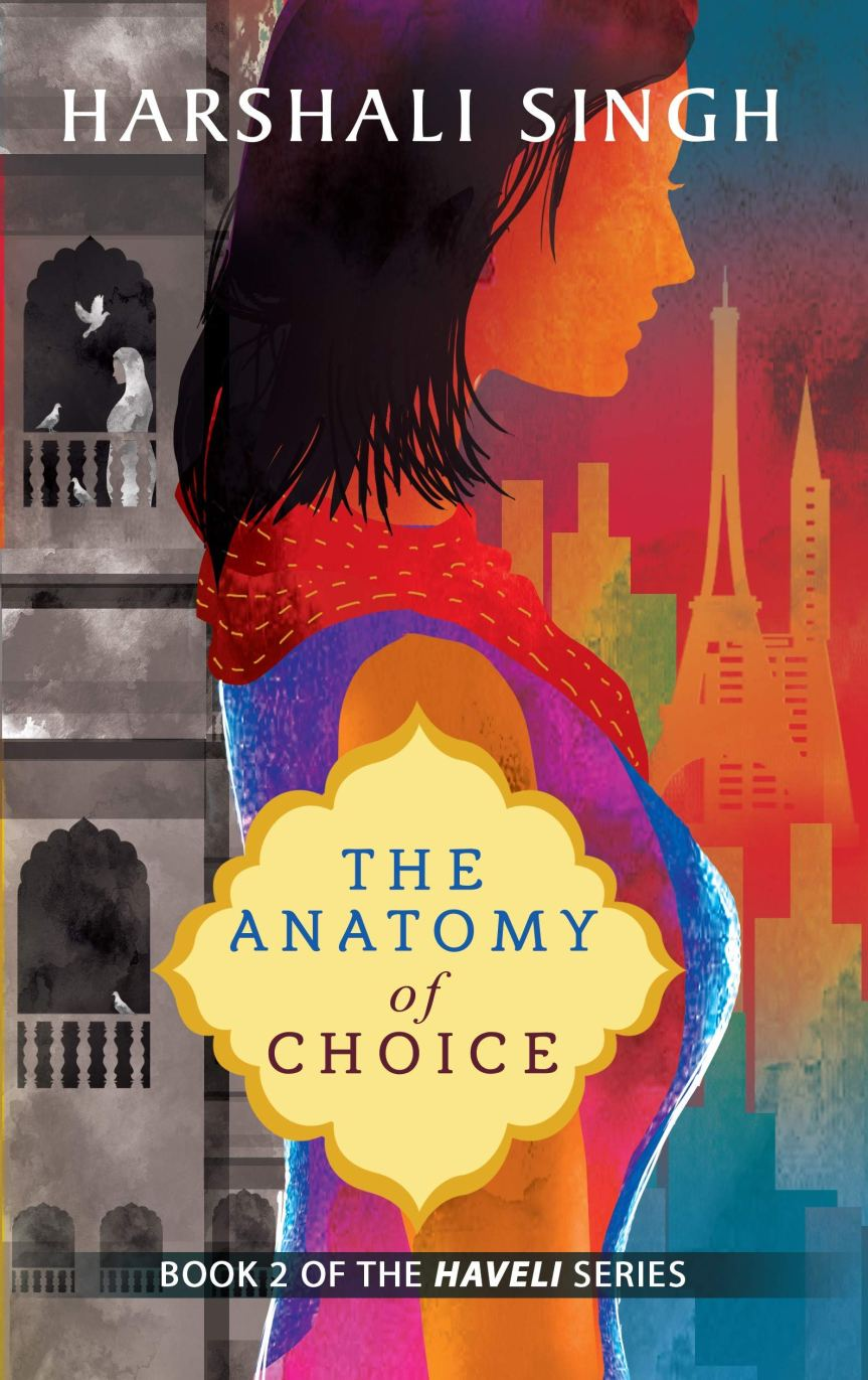 Book Review: The Anatomy Of Choice